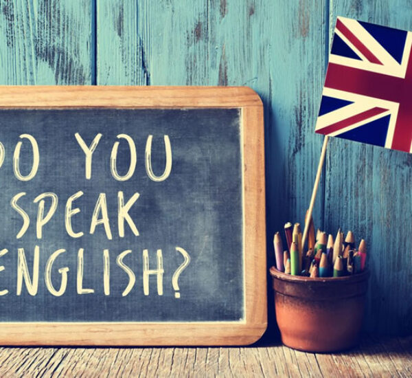 LEARNING BY ENGLISH